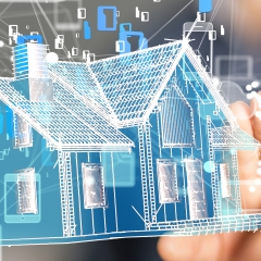 Smart Building Planung